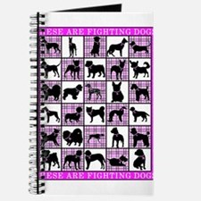 Fighting Dogs Breast Cancer S Journal