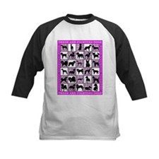 Fighting Dogs Breast Cancer S Tee