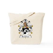 Buchner Tote Bag