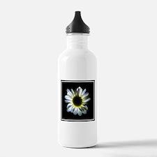 Daisy Flower Water Bottle