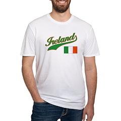 Irish flag Shirt
