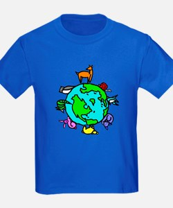 Animal Planet Rescue T