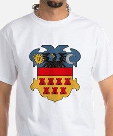 Transylvania Coat of Arms Shirt