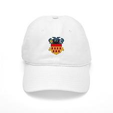 Transylvania Coat of Arms Baseball Cap