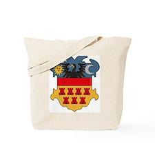 Transylvania Coat of Arms Tote Bag
