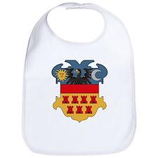 Transylvania Coat of Arms Bib