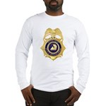 GSA Special Agent Long Sleeve T-Shirt