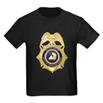 GSA Special Agent Kids Dark T-Shirt