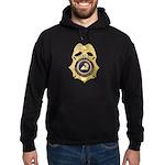 GSA Special Agent Hoodie (dark)