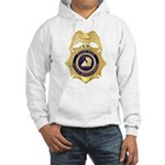 GSA Special Agent Hooded Sweatshirt