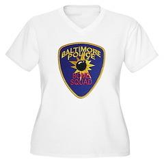 Baltimore Bomb Squad T-Shirt