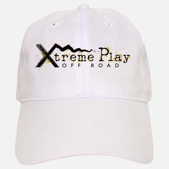 Xtreme Play off Road Club Baseball Baseball Cap