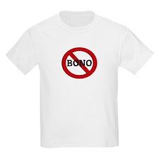 Anti-Bono Kids T-Shirt