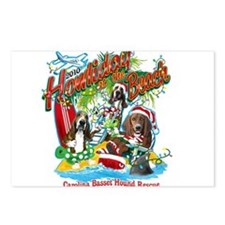 CBHR Waddle 2010 Postcards (Package of 8)
