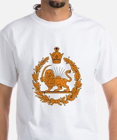 Persia Coat of Arms Shirt