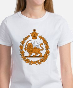 Persia Coat of Arms Tee