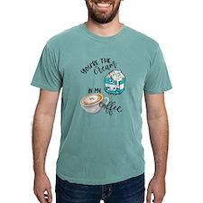 Parkinson's Disease Prayer Fitted T-Shirt