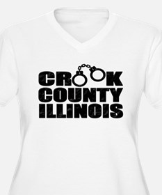 Crook County, IL T-Shirt