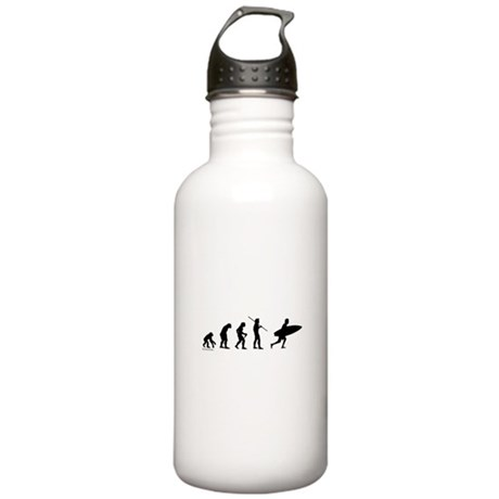 Surf Evolution Stainless Water Bottle 1.0L