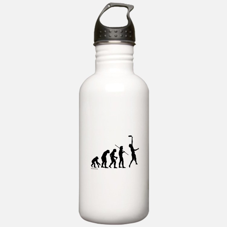Ultimate Evolution Water Bottle
