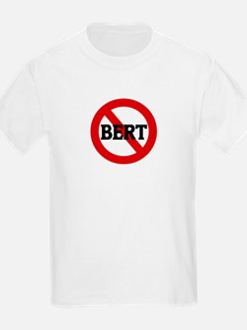 Anti-Bert Kids T-Shirt