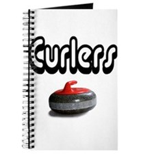 Curlers Rock Journal