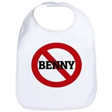 Anti-Benny Bib