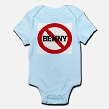 Anti-Benny Infant Creeper