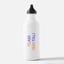 Team Raytali Water Bottle