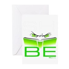 SHBE Greeting Cards (Pk of 10)