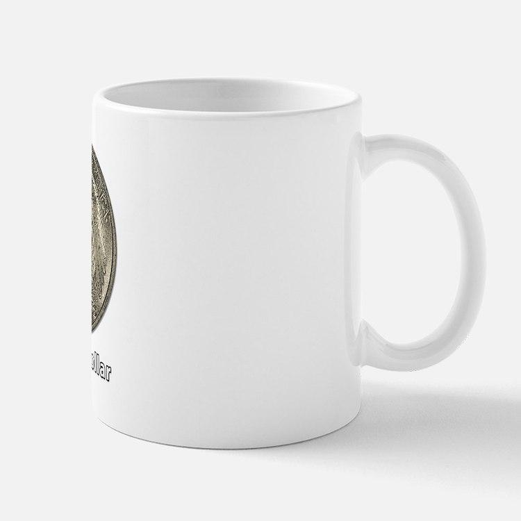 Walker Double-Sided Mug