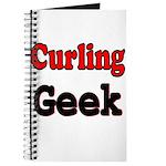 Curling Geek Journal