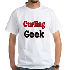 Curling Geek Shirt