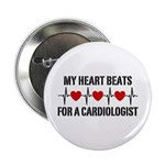 My Heart Beats For A Cardiologist 2.25