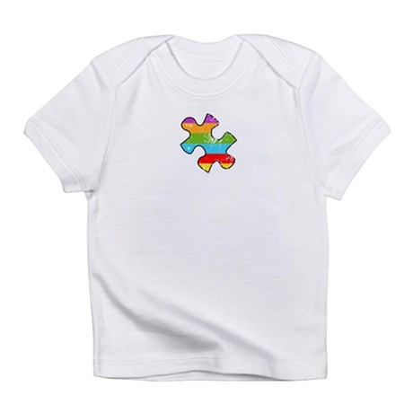 Autism Thing Infant T-Shirt