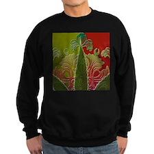 Colorful Weeds Sweatshirt