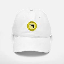 Firearms Instructor Baseball Baseball Cap