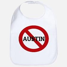 Anti-Austin Bib