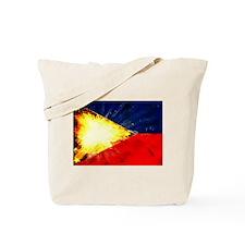 Funny Pilipinas Tote Bag