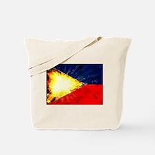 Pacquiao Tote Bag