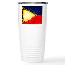 Unique Manny Travel Mug