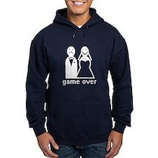 Game Over Groom - Hoodie