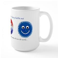 """Patriotic"" 15oz Ceramic Mug"