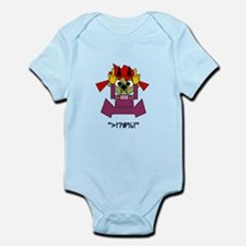 Funny Willie nelson Infant Bodysuit