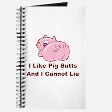 Pig Butts Journal