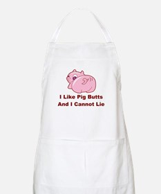 Pig Butts Apron