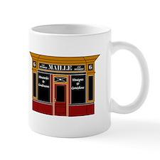 maille Mugs