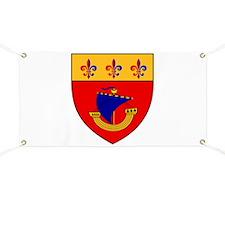 Cute France Banner