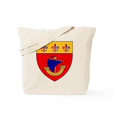 Funny Beaten Tote Bag