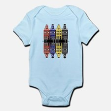 Cute Amsterdam Infant Bodysuit